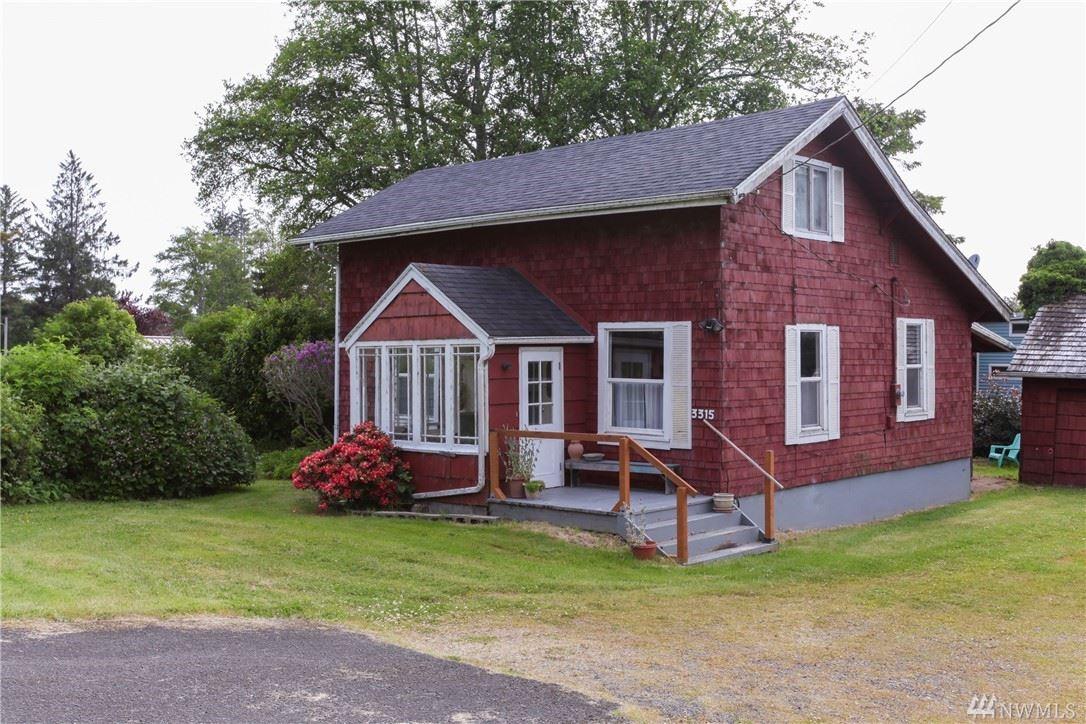 Photo of 3315 Sandridge Rd, Seaview, WA 98644 (MLS # 1611281)