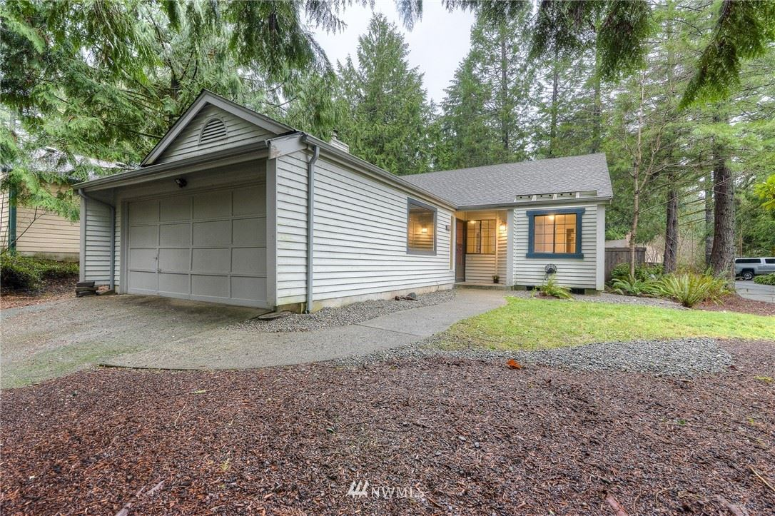 2613 17th Avenue NW, Olympia, WA 98502 - MLS#: 1716281