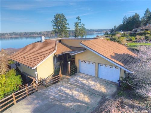 Photo of 3142 Meander Lane NW, Olympia, WA 98502 (MLS # 1554282)