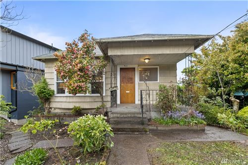 Photo for 941 23rd Avenue S, Seattle, WA 98144 (MLS # 1593282)
