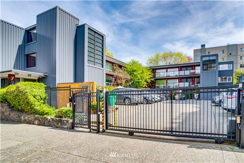 Photo of 752 Bellevue Avenue E #305, Seattle, WA 98102 (MLS # 1721282)