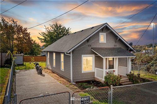 Photo of 1710 S 55th Street, Tacoma, WA 98408 (MLS # 1856282)
