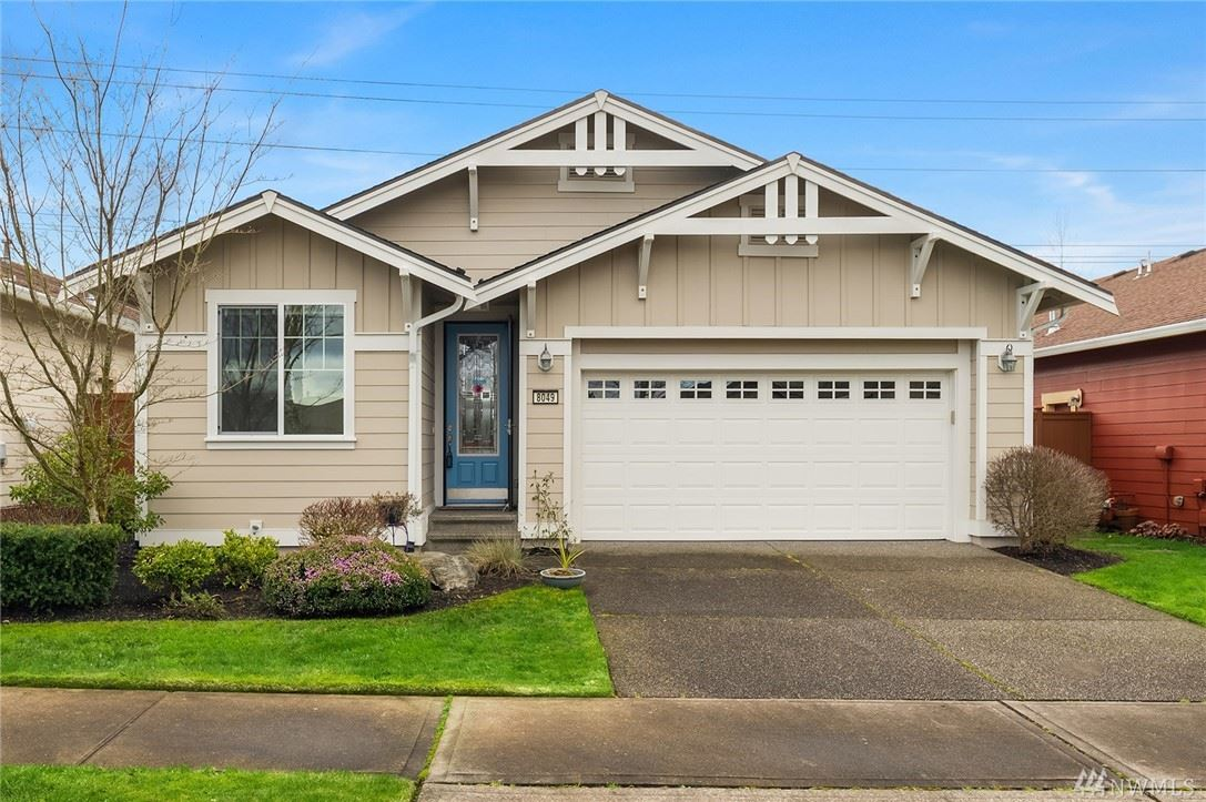 8049 Mercer Ct NE, Lacey, WA 98516 - MLS#: 1564282