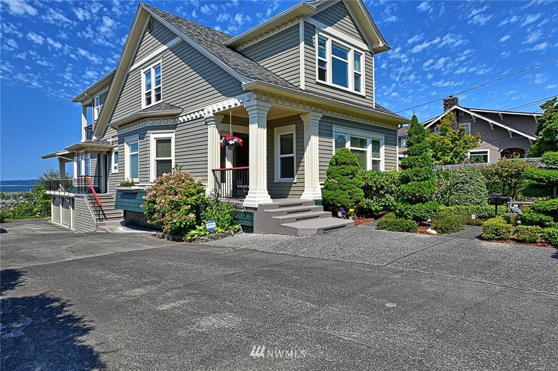 1402 Grand Avenue, Everett, WA 98201 - MLS#: 1646282