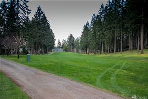 Photo of 210 E St. Andrews Dr, Shelton, WA 98584 (MLS # 1375283)