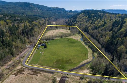 Photo of 12914 Clay City Road E, Eatonville, WA 98328 (MLS # 1762283)