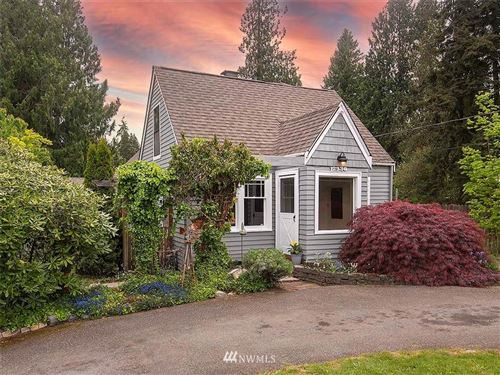 Photo of 12336 16th Avenue NE, Seattle, WA 98125 (MLS # 1770283)