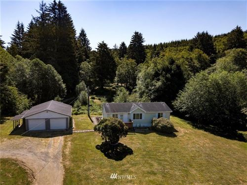 Photo of 288 South Valley Road, Naselle, WA 98638 (MLS # 1800283)