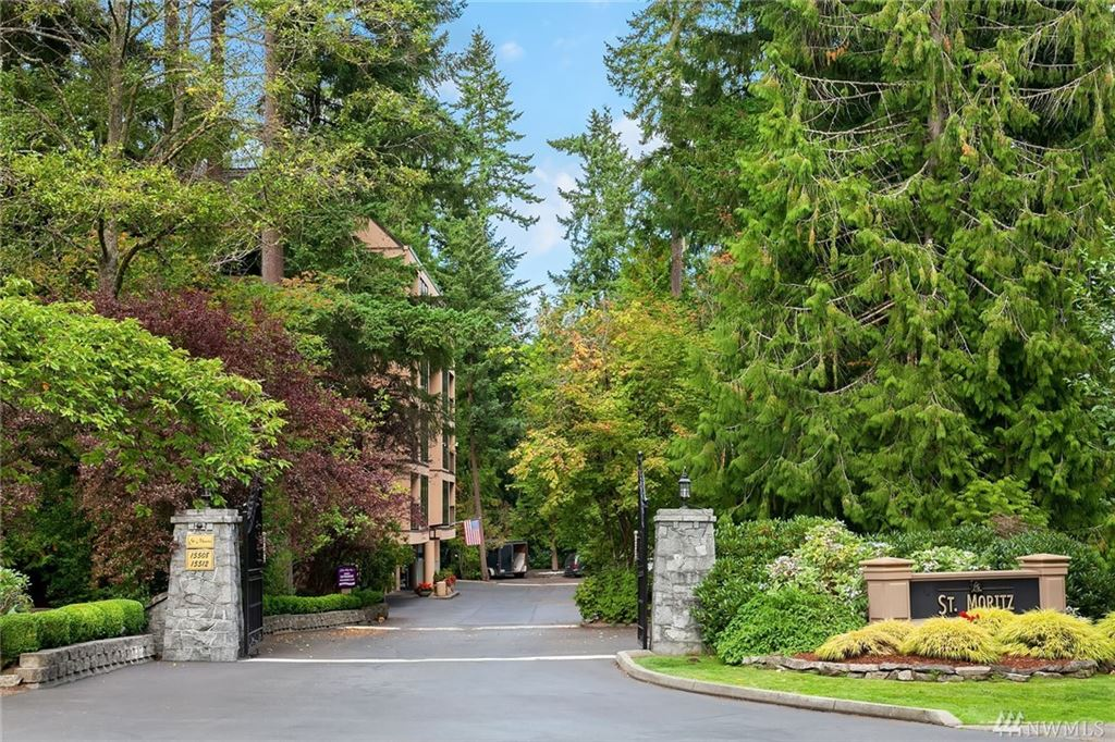 Photo of 15508 Country Club Dr #A-14, Mill Creek, WA 98012 (MLS # 1511283)