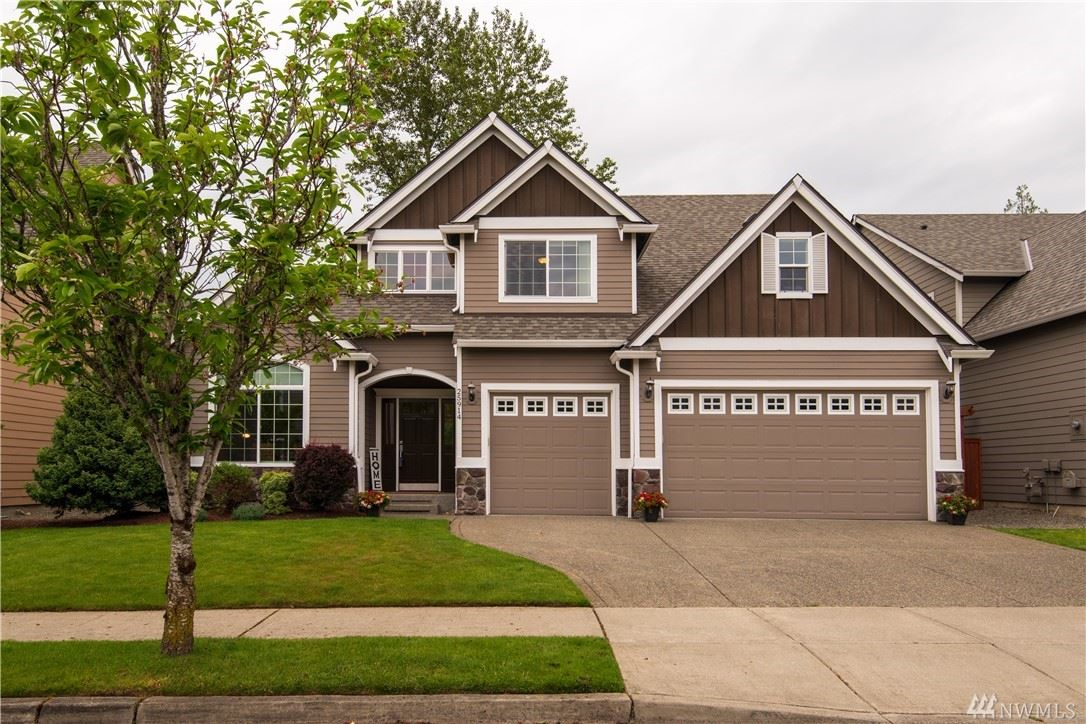 25914 214th Ave SE, Maple Valley, WA 98038 - MLS#: 1602283