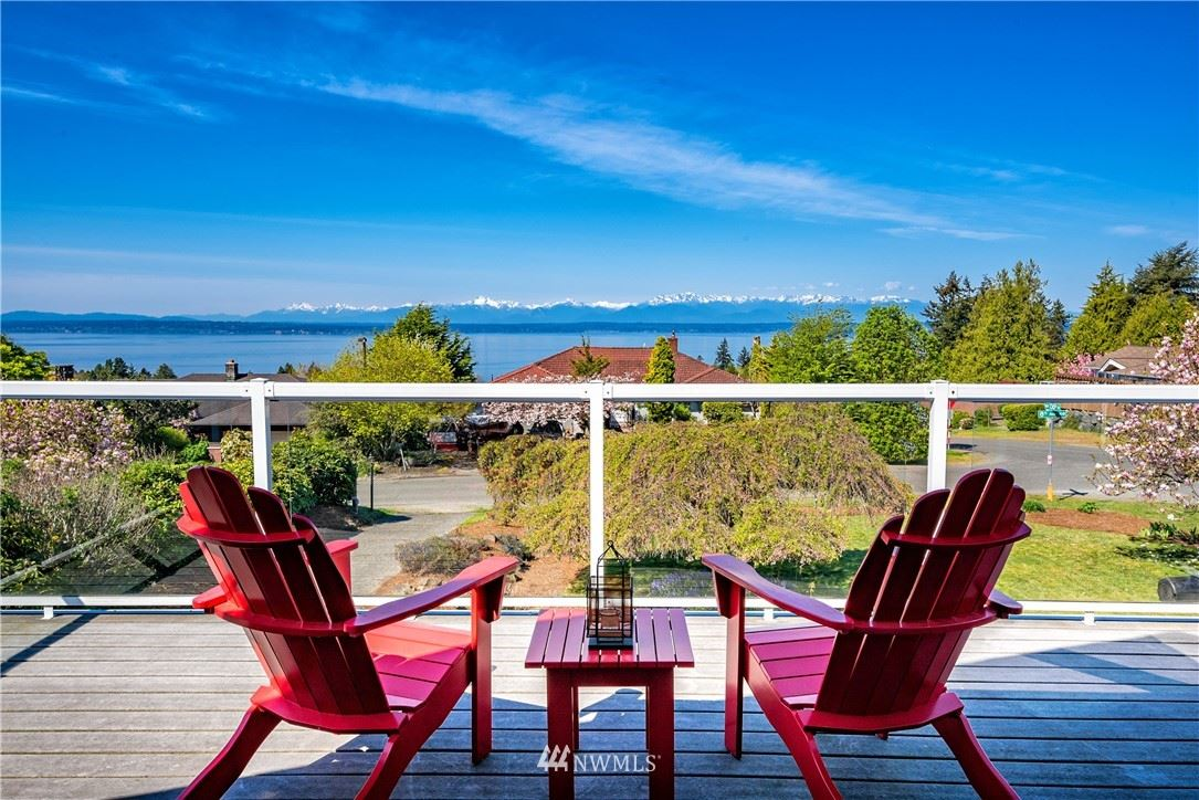 Photo of 12760 8th Avenue NW, Seattle, WA 98177 (MLS # 1760283)