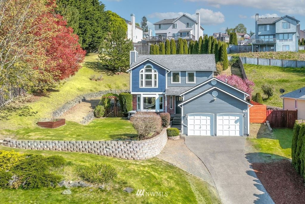 Photo of 27808 20th Place S, Federal Way, WA 98003 (MLS # 1761283)