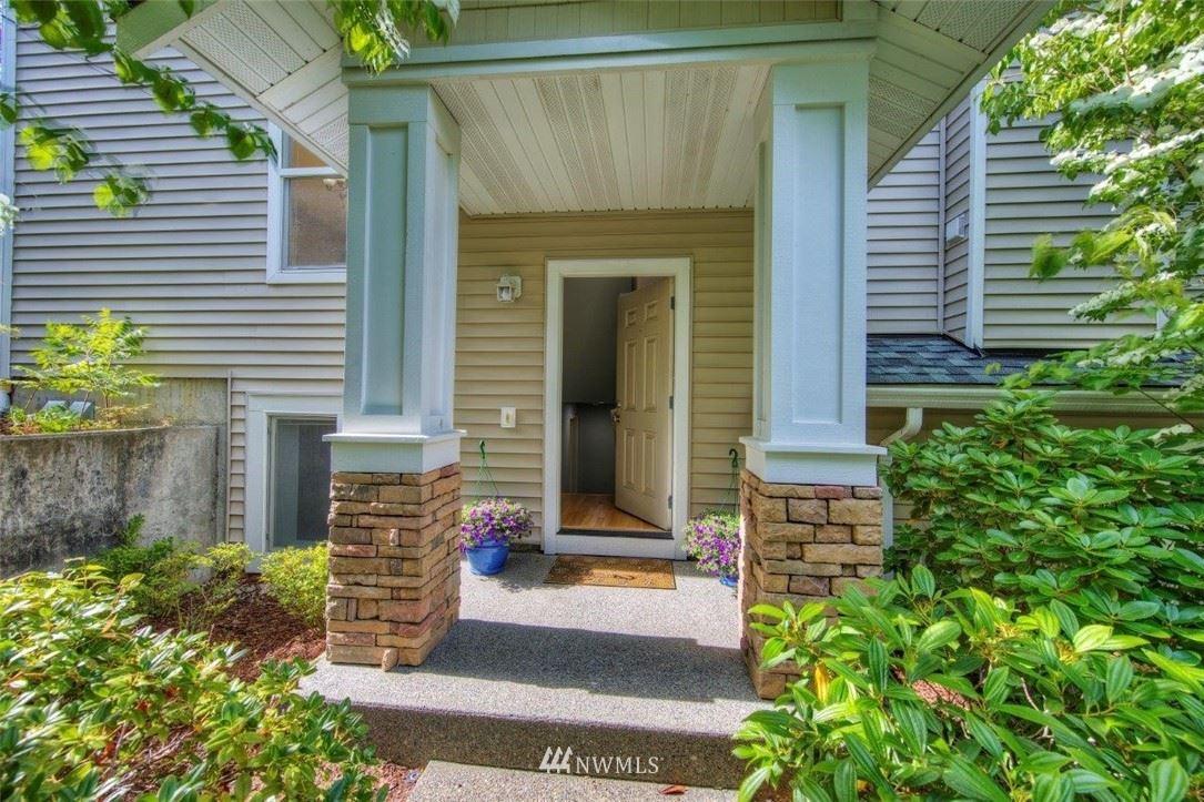 Photo of 22715 43rd Avenue S #10-1, Kent, WA 98032 (MLS # 1790283)