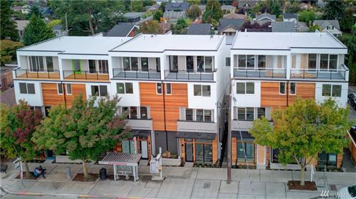 Photo of 7745 A 15th Ave NW, Seattle, WA 98117 (MLS # 1548284)