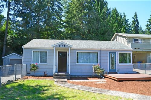 Photo of 1137 NE Perkins Wy, Shoreline, WA 98155 (MLS # 1631284)