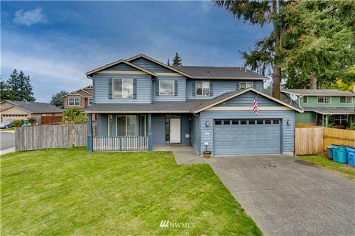 Photo of 11000 NE NE 87th Street, Vancouver, WA 98662 (MLS # 1853284)