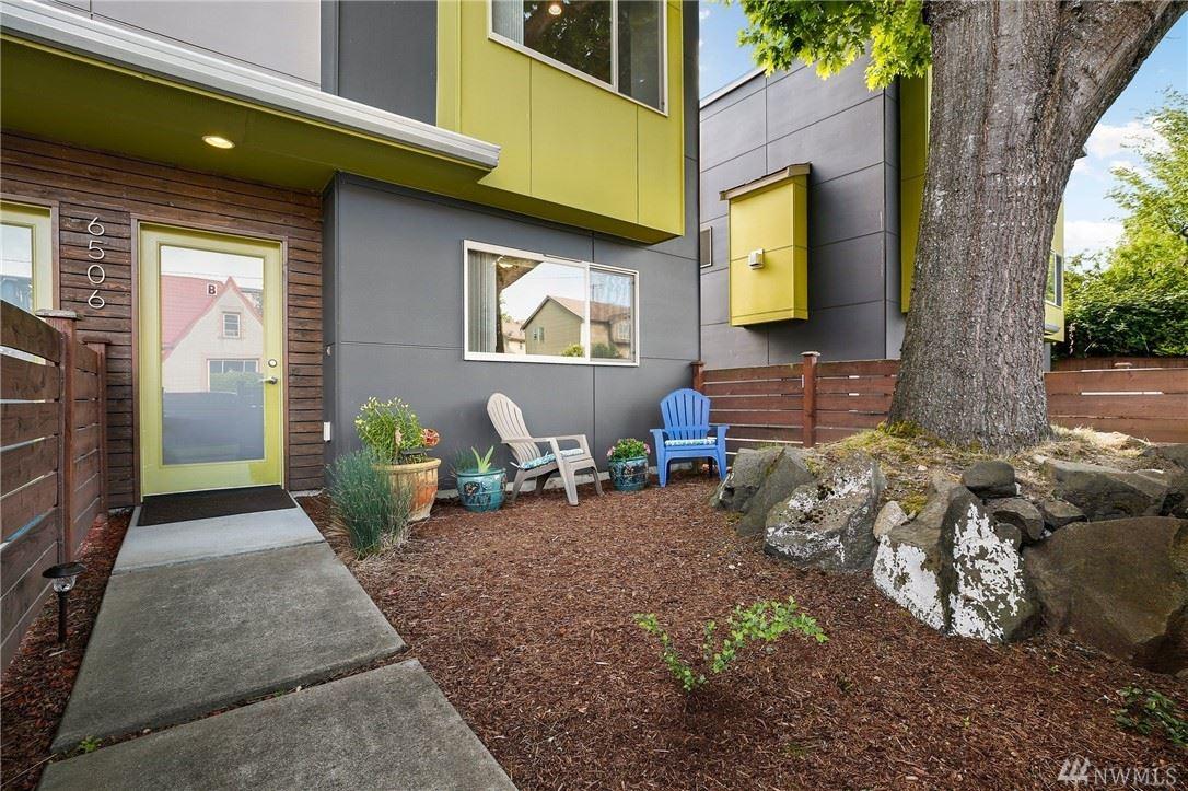 6506 34th Ave SW #B, Seattle, WA 98126 - MLS#: 1609284