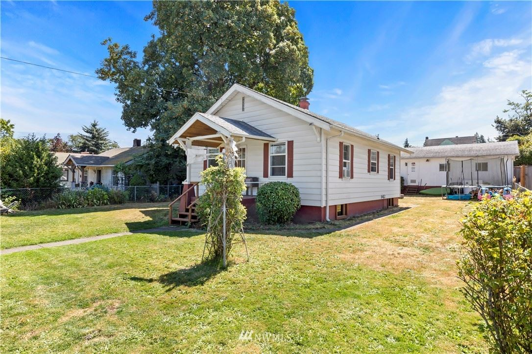521 Fairmount Ave, Shelton, WA 98584 - MLS#: 1632284