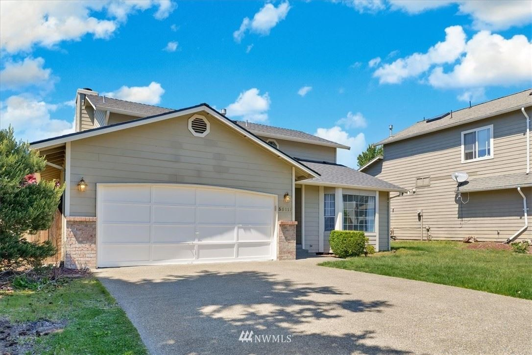 Photo of 35111 13th Place SW, Federal Way, WA 98023 (MLS # 1785284)