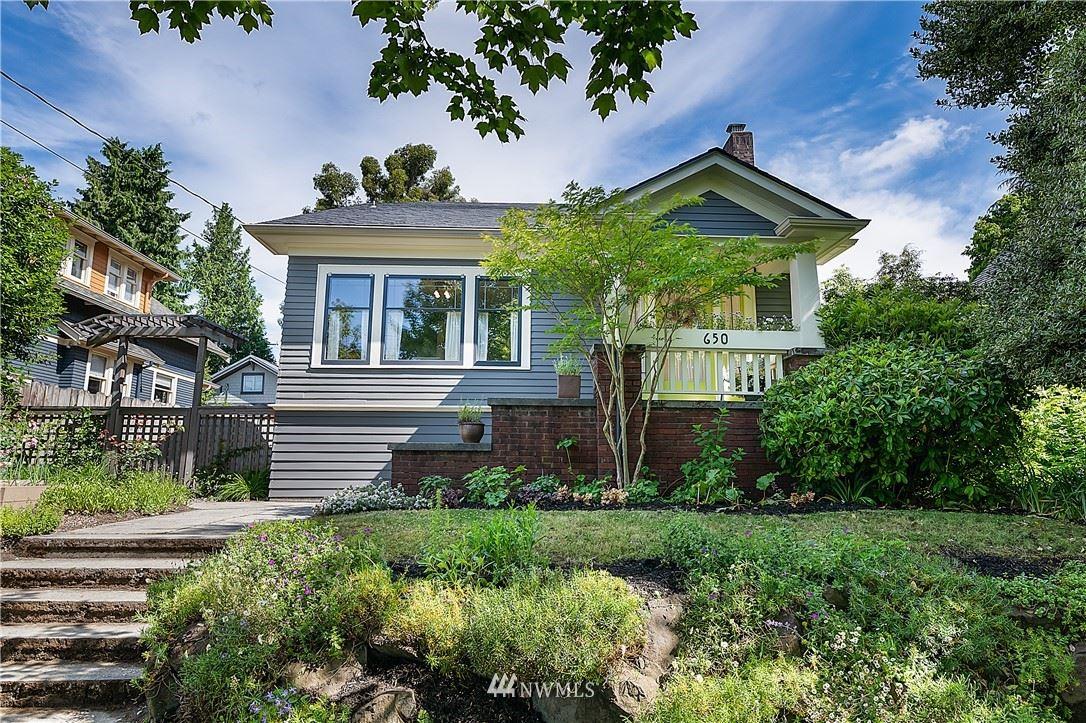 650 NW 74th Street, Seattle, WA 98117 - #: 1790284