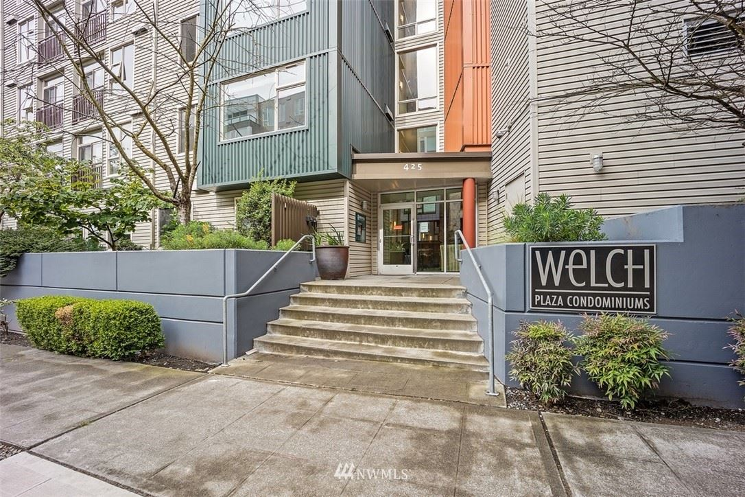 425 23rd Avenue S #A204, Seattle, WA 98144 - #: 1791284