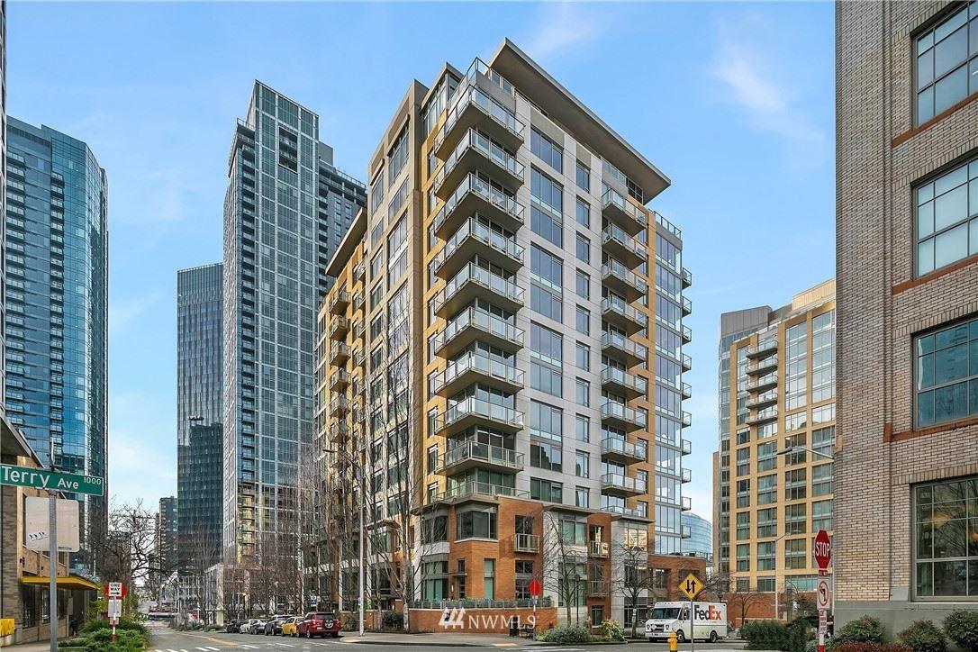 Photo of 910 Lenora Street #S706, Seattle, WA 98121 (MLS # 1792284)