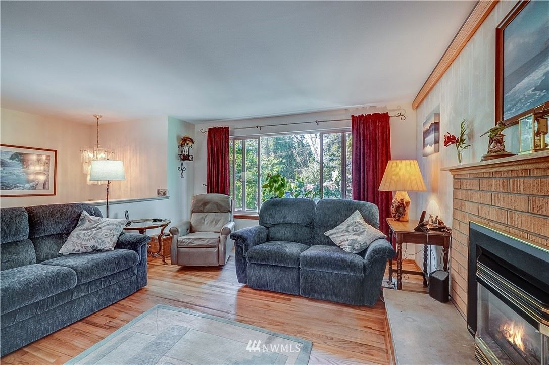 Photo of 28828 37th Avenue S, Auburn, WA 98001 (MLS # 1794284)