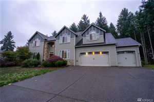 Photo of 3820 Lanier Ct SE, Lacey, WA 98503 (MLS # 1530285)