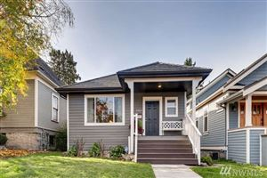 Photo of 2423 queen anne Ave N, Seattle, WA 98109 (MLS # 1535285)