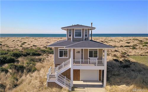Photo of 1123 Ocean Shores Blvd, Ocean Shores, WA 98569 (MLS # 1568285)