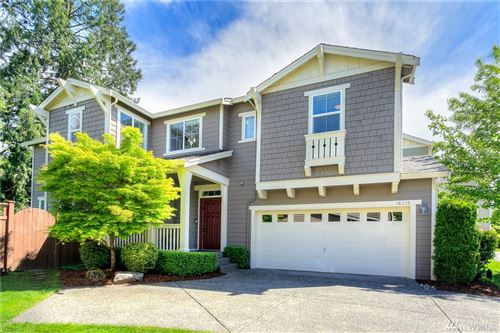 Photo of 18319 40th Ave SE, Bothell, WA 98012 (MLS # 1604285)