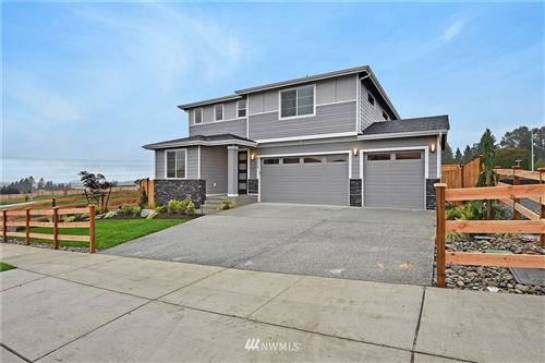 Photo of 1402 82nd Avenue SE #SR 12, Lake Stevens, WA 98258 (MLS # 1754285)