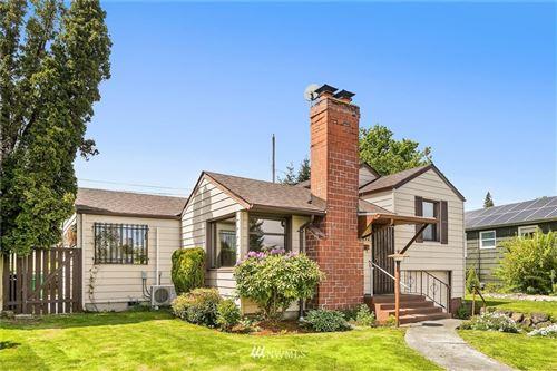 Photo of 4837 Columbia Drive S, Seattle, WA 98108 (MLS # 1765285)