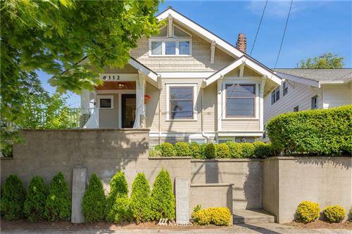 Photo of 6112 Greenwood Avenue N, Seattle, WA 98103 (MLS # 1793285)