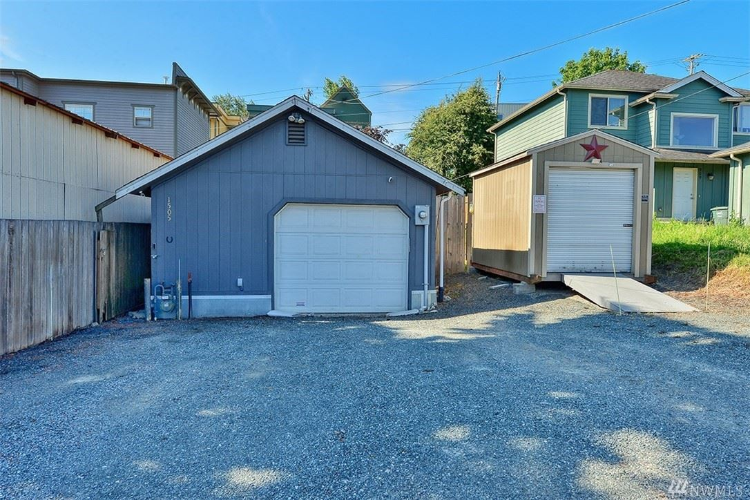 1505 Lincoln St, Bellingham, WA 98229 - MLS#: 1549285