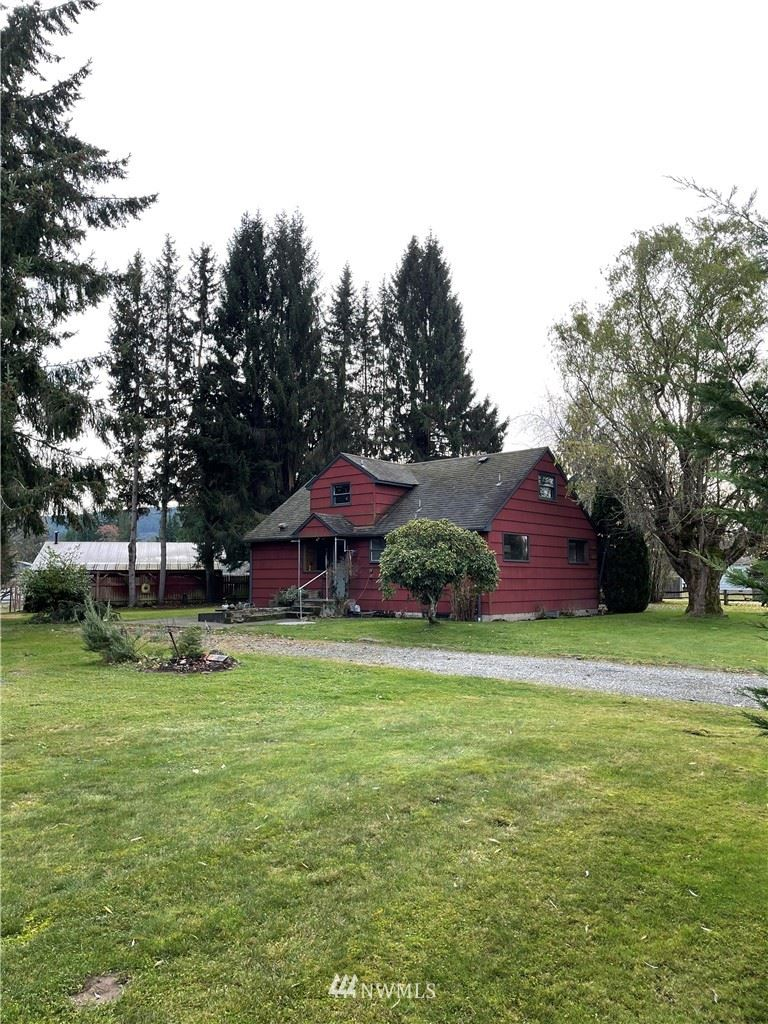 Photo of 24234 Polte Road, Sedro Woolley, WA 98284 (MLS # 1692285)