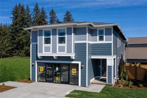 Photo of 7940 8th Avenue SE #41, Lacey, WA 98503 (MLS # 1659286)