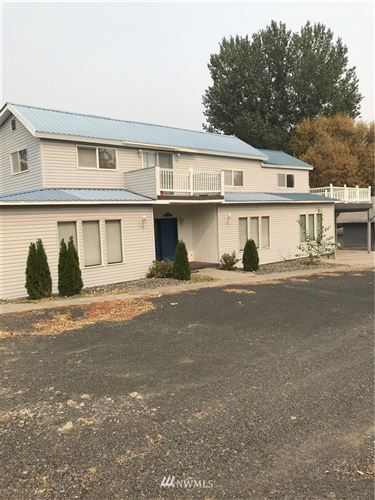 Photo of 318 W Maple Street, Almira, WA 99103 (MLS # 1665286)