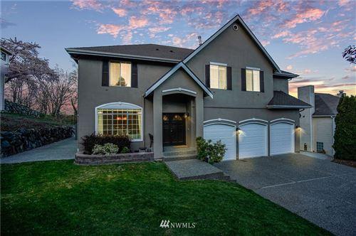 Photo of 4105 53rd Street NE, Tacoma, WA 98422 (MLS # 1758286)
