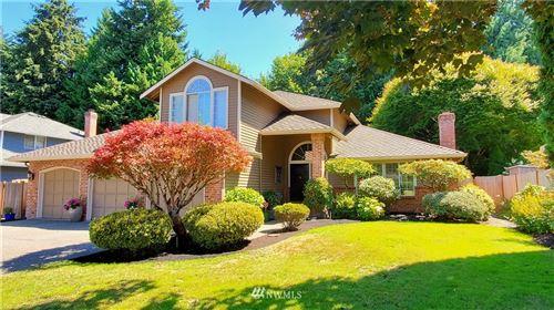 Photo of 11819 43rd Drive SE, Everett, WA 98208 (MLS # 1812286)