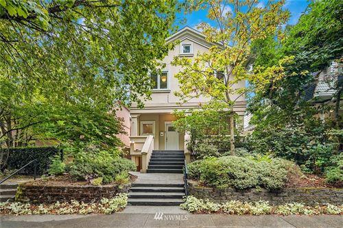 Photo of 1206 15th Avenue E, Seattle, WA 98112 (MLS # 1841286)