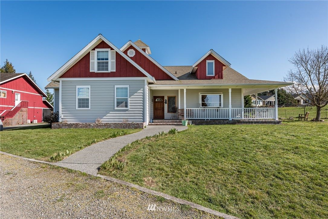 233 Bell Bottom Rd, Sequim, WA 98382 - MLS#: 1578286