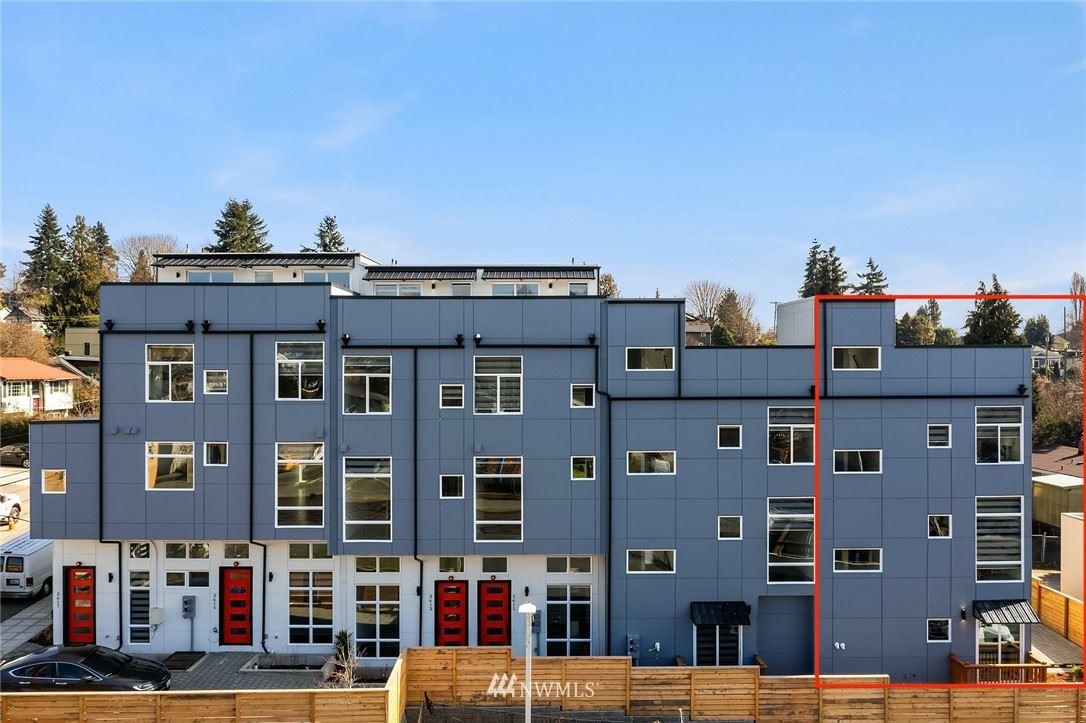 3607 S Findlay Street, Seattle, WA 98118 - #: 1742286