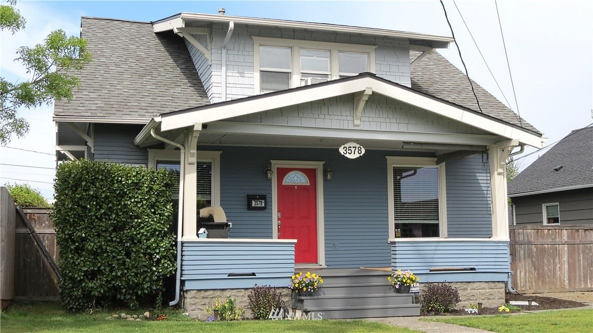 Photo of 3578 A Street, Tacoma, WA 98418 (MLS # 1770286)