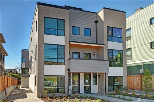 Photo of 2117 4th Ave N #B, Seattle, WA 98109 (MLS # 1621287)