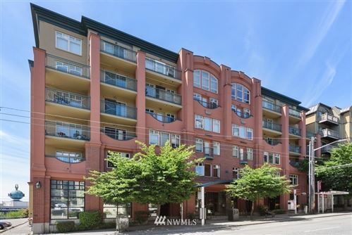 Photo of 123 Queen Anne Ave N #102, Seattle, WA 98109 (MLS # 1623287)