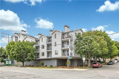 Photo of 9200 Greenwood Ave N #A-204, Seattle, WA 98103 (MLS # 1628287)