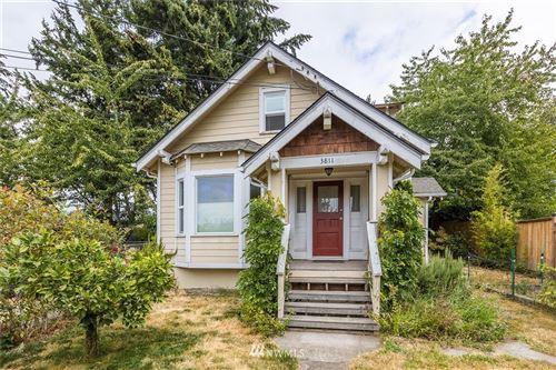 Photo of 3811 S 14th Street, Tacoma, WA 98405 (MLS # 1646287)