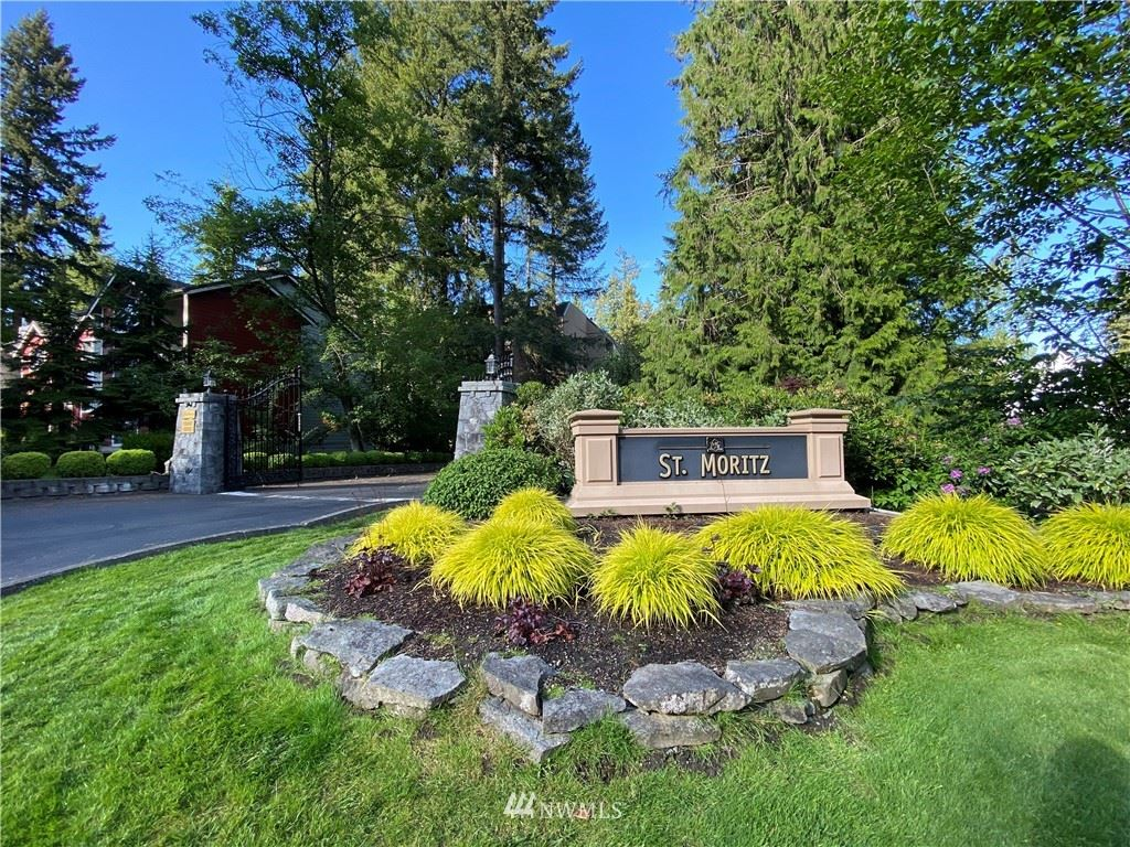 Photo of 15508 Country Club Dr. #A43, Mill Creek, WA 98012 (MLS # 1783287)