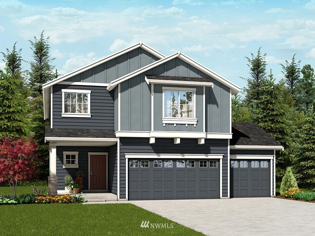 9615 Hawkins Avenue #Lot26, Granite Falls, WA 98252 - #: 1796287